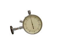 Instrument for measuring speed Royalty Free Stock Image