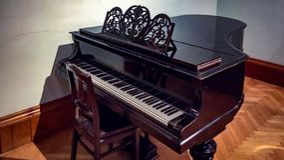Instrument musical photographie stock libre de droits