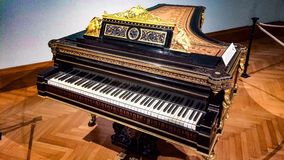Instrument musical photos libres de droits