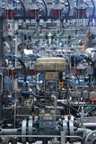 Instrument Panel Stock Photo