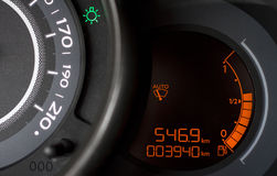 Instrument panel Stock Images