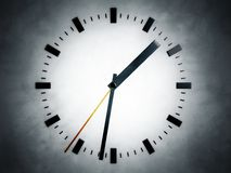 Instrument of time Royalty Free Stock Images