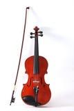 Instrument van de viool het klassieke muziek Royalty-vrije Stock Foto's