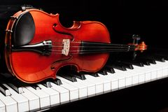Instrumental Royalty Free Stock Photo