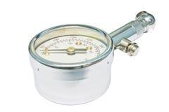 Instrumentation Tire Stock Image