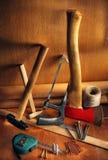 Instrumenten Stock Afbeeldingen