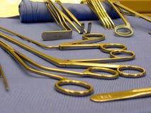 Instrumenten Stock Foto