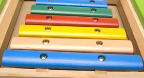 Instrumento Imagem de Stock