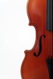 Instrumento de arqueamiento Imagen de archivo libre de regalías