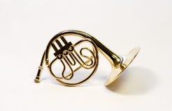 Instrumento de viento Imagen de archivo