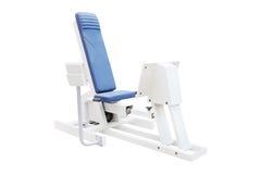 Instrumento do Gym Imagens de Stock Royalty Free