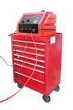 Instrumento do líquido de limpeza do pulverizador do combustível Foto de Stock Royalty Free