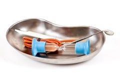 Instrumento médico Imagem de Stock