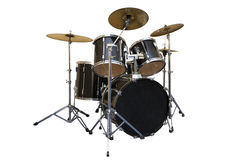 Instrumento musical Imagem de Stock Royalty Free