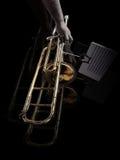 Instrumento musical Fotografia de Stock Royalty Free