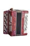 Instrumento musical Bayan Fotografia de Stock Royalty Free