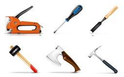 Instrumentos Imagens de Stock