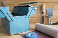 Instrumentos Foto de Stock