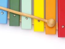Instrumentos de Childs Fotos de Stock