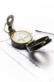 Instrumentos de medição Fotos de Stock Royalty Free