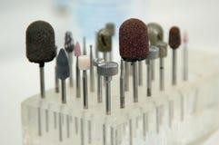Instrumentos dentais Imagem de Stock