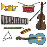 Instruments Stock Photos