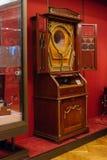 Instruments de musique antiques Photographie stock