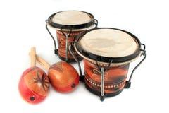 Instruments de rythme photos libres de droits