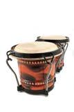 Instruments de rythme images stock