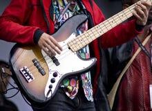 Instruments musicaux image stock