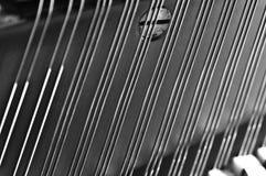 16 instrumentu musical Zdjęcie Stock