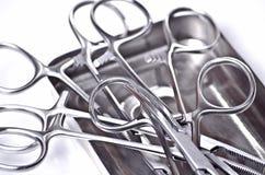 instrumenty chirurgiczne zdjęcie royalty free