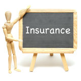 Insuarnce Sales Stock Images