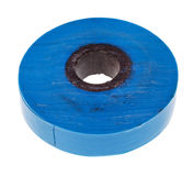 Insulating adhesive tape Royalty Free Stock Photo
