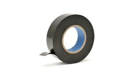 Insulating tape Royalty Free Stock Photo