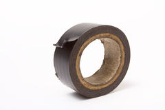 Insulating tape Royalty Free Stock Image