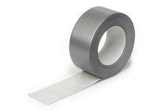 Insulating tape Royalty Free Stock Photography