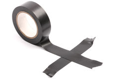 Insulating tape Stock Images