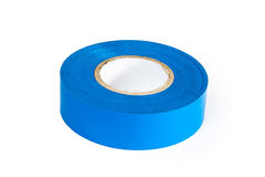 Insulating tape Stock Image