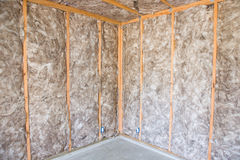Insulation Stock Photos