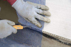 Insulation Stock Photography
