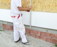 Insulation Royalty Free Stock Images