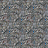 Insulation Felt Pattern Background royalty free stock image