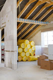 Insulation Royalty Free Stock Image