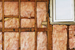 Insulation royalty free stock photography