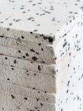 Insulation styrofoam Stock Images