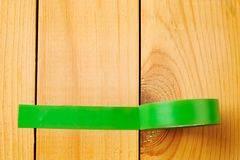 Insulation tape Stock Images