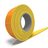 Insulation tape Royalty Free Stock Photos
