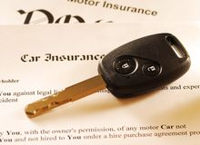 Insurance Stock Image