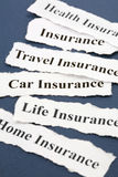 Insurance Stock Photos